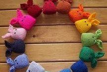 Tricô - Knit