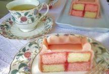 Bolos - Cakes