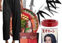 LookBook. Polyvore / polyvore fashion sets