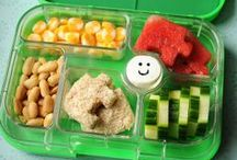 Hudson: Yumbox food ideas / Inspiration for new lunches for Huddo