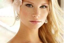 Wedding Bridal Veils end Hair accessories / pettinature, acconciature, accessori e bellezza per la sposa