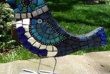 Mosaico - Mosaic
