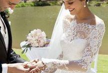 Wedding Couple / Bride & Groom