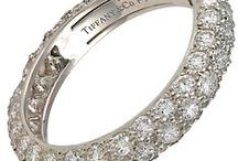 Wedding : rings, le fedi,tiaras, etc / RINGS,tiaras, EARRINGS