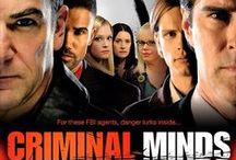 TV - Criminal Minds / by Britta