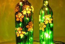 Garrafas - Bottles