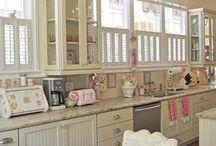 Kitchen dreams / Kitchen designs