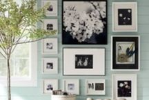 Photo Wall Formations