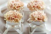 Wedding favors -gift for guests. / cadeau, bomboniere
