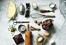 FOOD PHOTOGRAPHY / Wszystko o fotografowaniu jedzenia - inspiracje, porady, tricki, sprzęt i technika