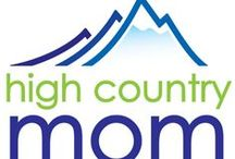 Mompreneurs / High Country Mom's Supporting their Families