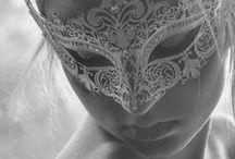 Pizzi e ricami end corset / Corsetti e merletti dettagli house couture