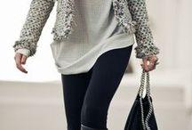 STREET STYLE - OUTFITS- CLOTHE-BLACK TIE-COCTAIL / Stret Style - Pret a porter : Cose di moda messe insieme che fanno tendenza. IDEE PER CERIMONIE