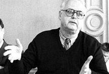 ARQ.John Hejduk 1929_2000 (EUA)>Architecture / by Antonio Almeida