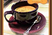 Sopas - Soup