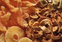 Comida Desidratada - Dehydrated Food