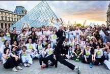 Capoeira Paris / Vamos Capoeira Paris