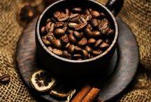 Café - Coffee