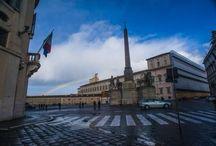 ITALIA / Dalla Politica Istituzionale alla bellezza dei suoi luoghi e dei suoi monumenti