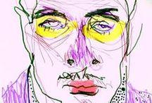 drawings / by K I T I N