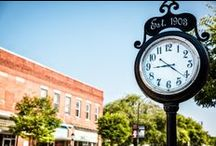 Wendell, NC / Located in eastern Wake County just 20 minutes from downtown Raleigh, Wendell, North Carolina, boasts a rich historic heritage complemented by quaint Southern charm.