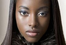 Ludzie - Kobiety black