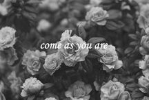 Meine Lieblings Bands / Come as you are