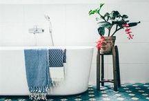 B E D - B A T H - A N D - B E Y O N D / - LOVE - NATURALS - BEDROOM - WHITE - TEXTURED - SIMPLICITY - TREND - SCANDINAVIAN - BATHROOM