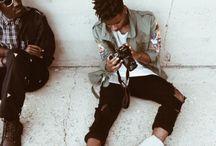 STREETWEAR for Him / #streetwear #streetstyle #men #dope #fashion