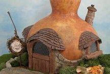 Cabaças - Gourd