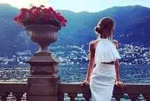 Italy and la Dolce Vita