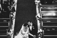 Wedding cherch / matrimoni religiosi