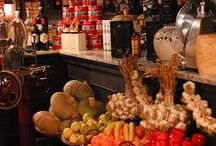 Mercado - Market