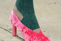 footwear m research