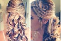 hairstyles / by Morgan Herman