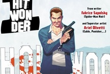 One Hit Wonder : Hollywood Killer