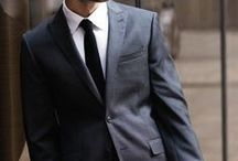 Moda / Fashion / Men's Fashion / Style / Gentlemen