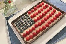 Recipes- Desserts and Snacks / Vegan, plant based desserts and snacks