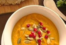 Recipes- Soups, Stews and Chilis / Vegan, whole food, plant based, soups, stews and chili
