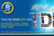 Dive Shows