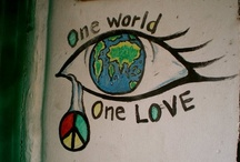 One World / One Love ... Created 5/10/13 / This Board Celebrates Bob Marley's Vision Of Uniting All Cultures ... From All Over The World. Pin As Much As You Want.  Feel Free To Invite Only Your Closest Followers.  I ask that everyone Stays On Topic ... And Absolutely No SPAM ~