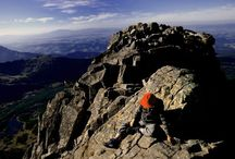 Tatras Mountain / Tatras Mountains