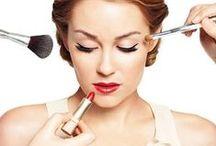 Make up / Hair & Beauty
