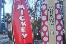 Disneyland stuff