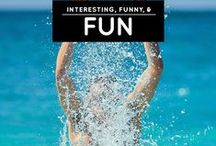 » Interesting : Fun & Funny / Interesting and humorous photos found all over the internet!