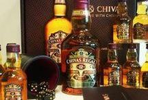 Kampania Chivas Regal / Witamy w kampanii whisky CHIVAS REGAL!