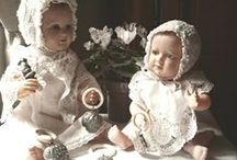 baby rattle / rammelaars