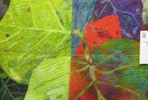 Quilts-Contemporary Designs / by Yoly Tovar
