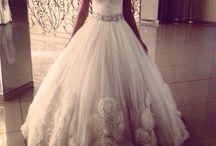 Wedding dresses / The most beautiful wedding dresses