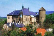 Šternberk ( Sternberg Moravia )